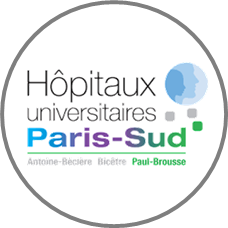 Logo Hôpital Paul Brousse - Université Paris XI