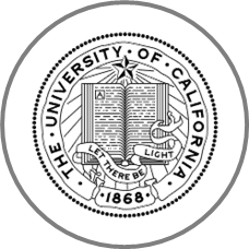 Logo University of California