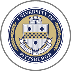 Logo University Of Pittsburg